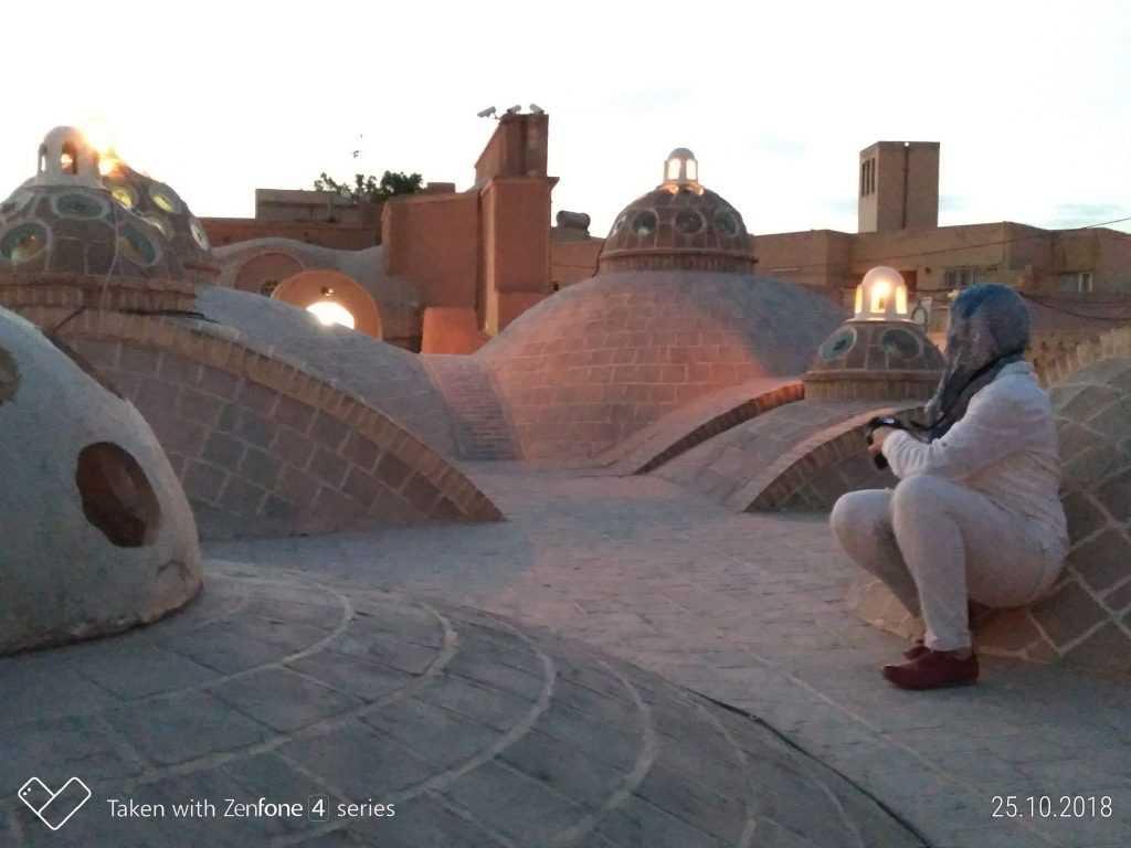 baden sultan amir kashan