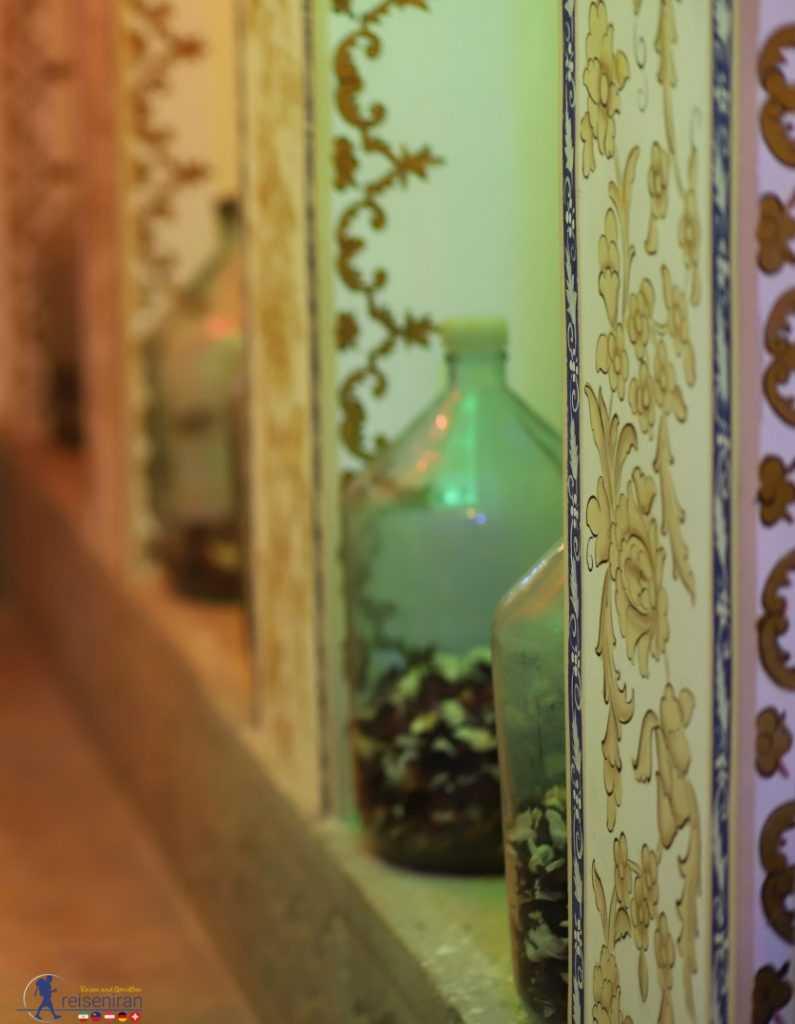 mullabashi Haus Isfahan