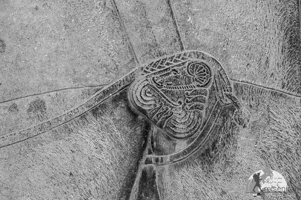 غلاف شمشیر