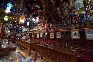 قهوه خانه حاج میرزا