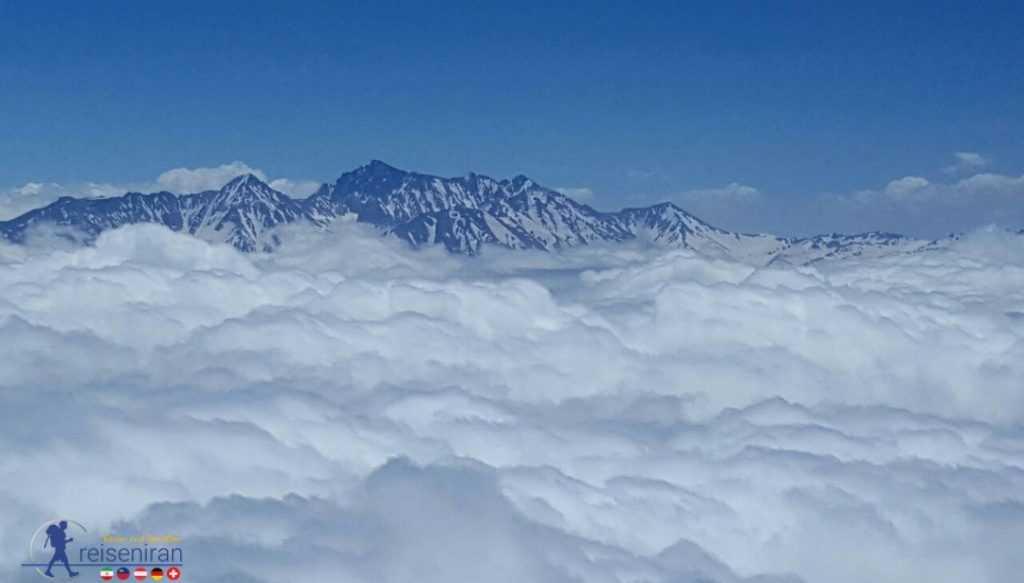 ارتفاعات سیالان