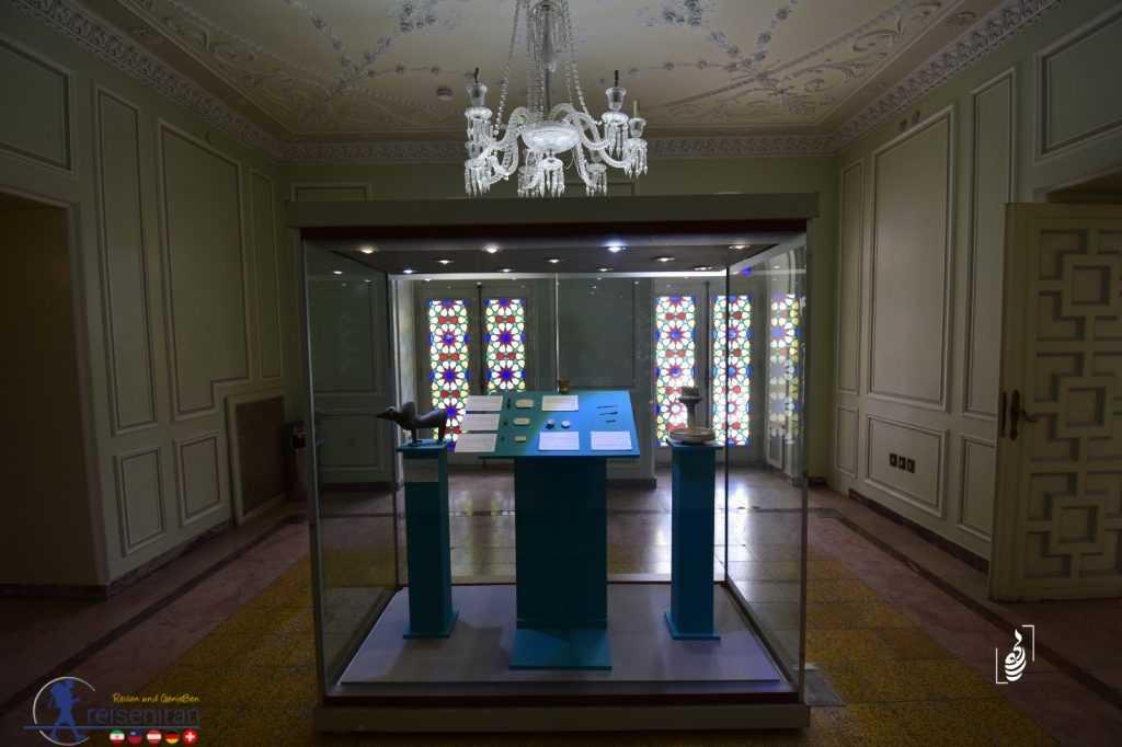 موزه آینه و روشنایی یزد