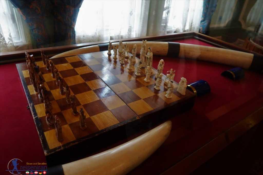 شطرنج عاج فیل