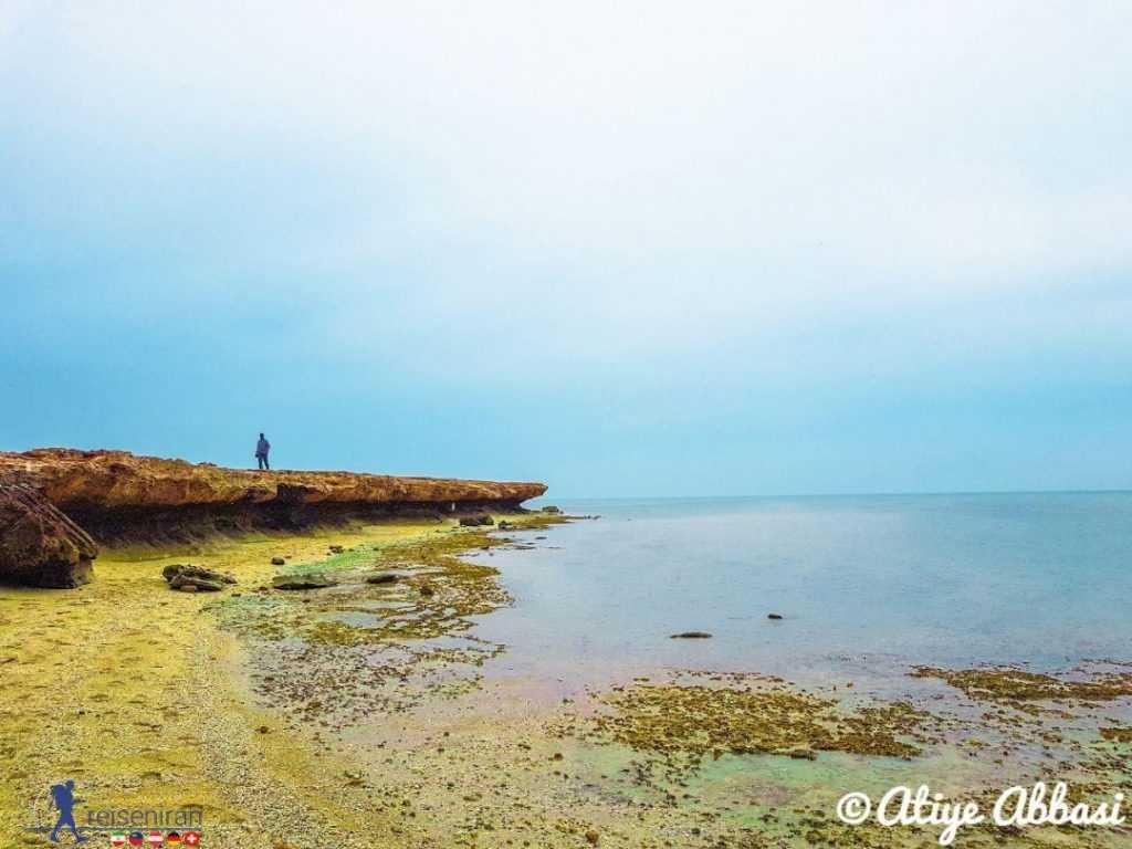 خلیج نایبند