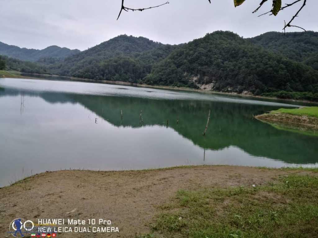 دریاچه میجران