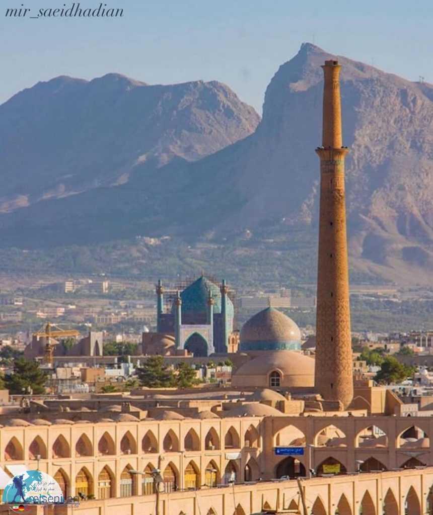 اصفهان کهن