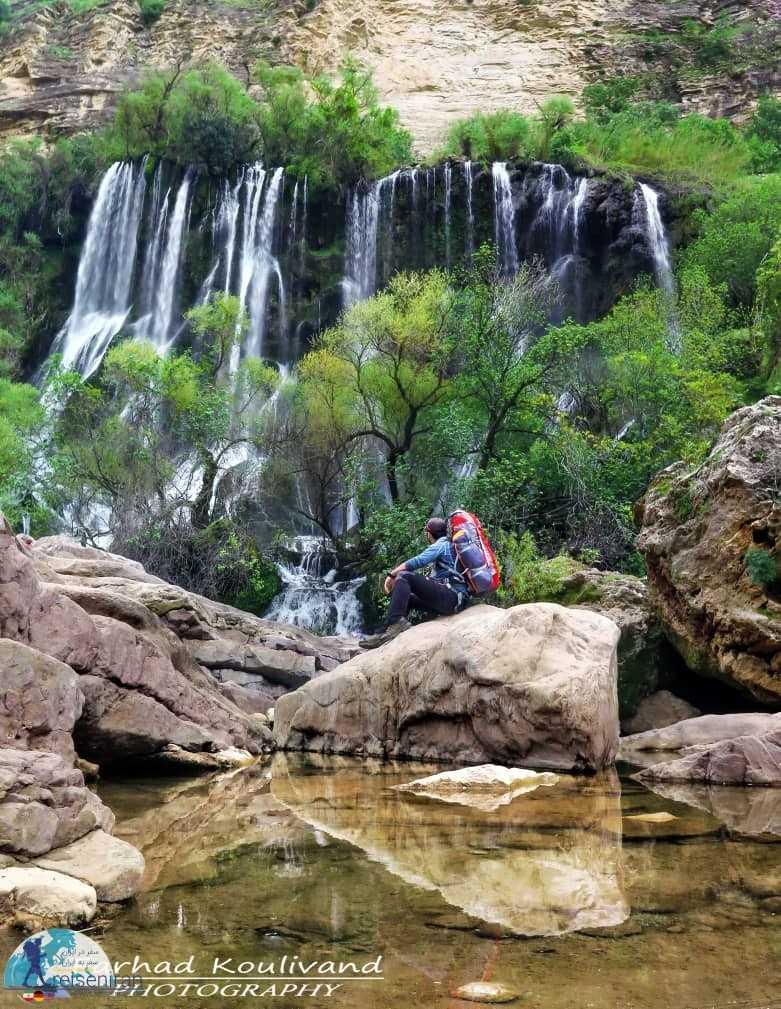 آبشار شوی دزفول