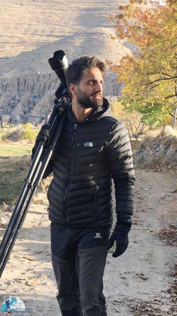 محمد صادق سمندی زاده