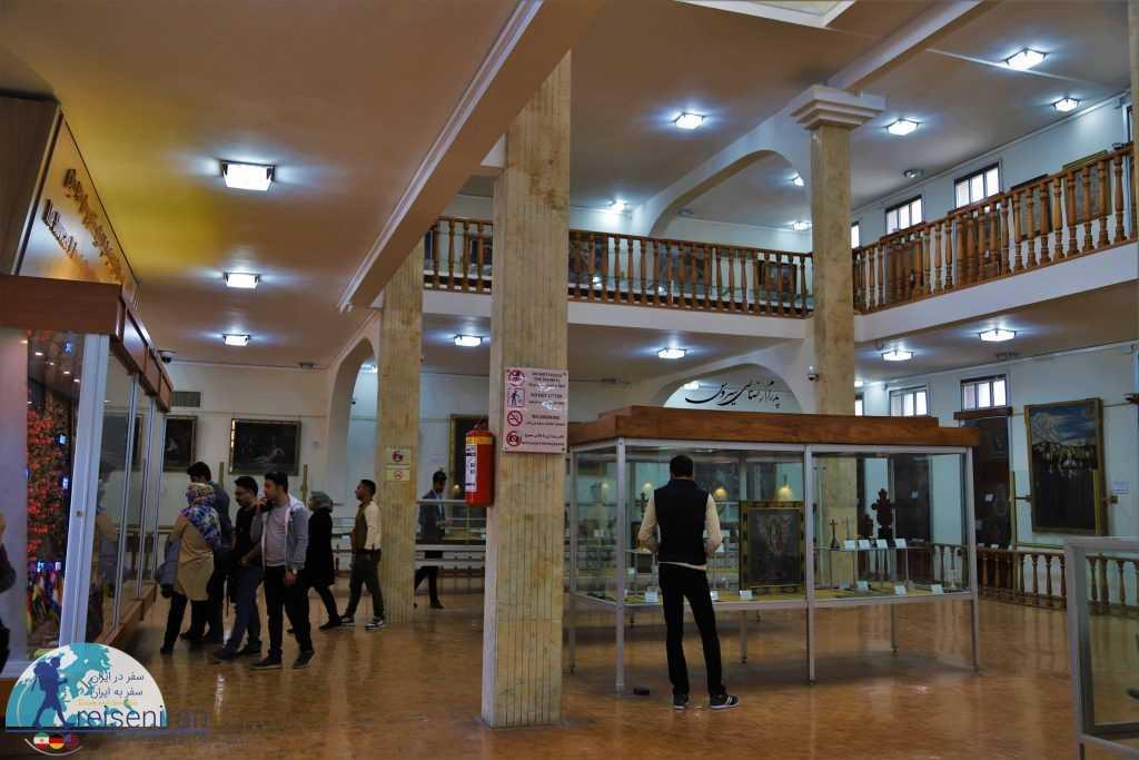 موزه وانک اصفهان