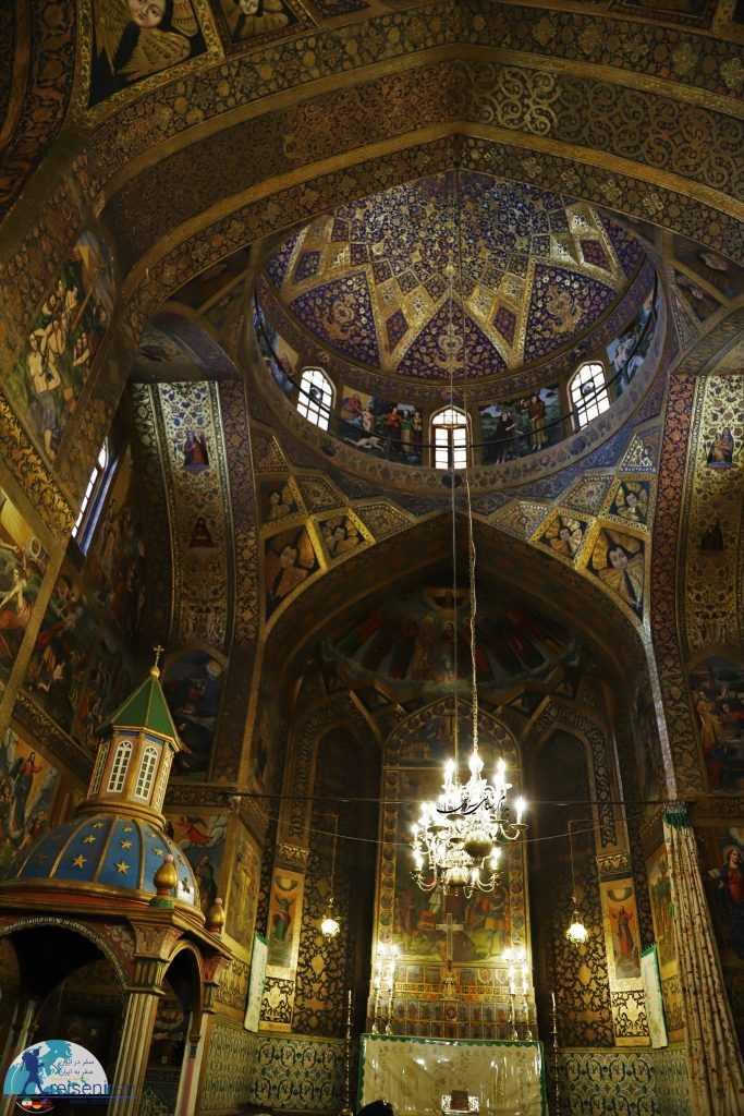 کلیسای وانگ