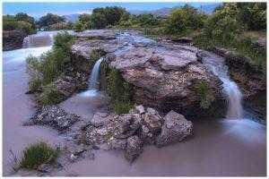 آبشار باراندوزچای