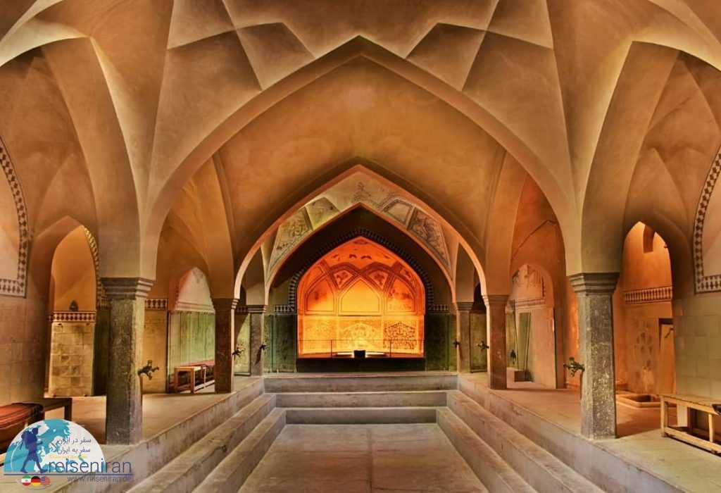 حمام علی قلی آقا اصفهان