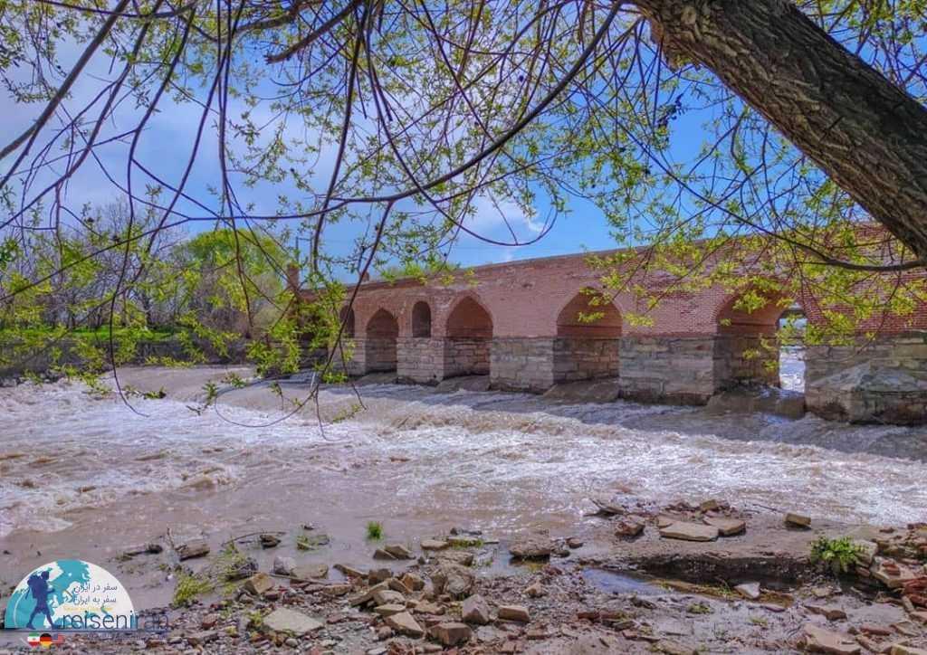پل رود باراندوزچای