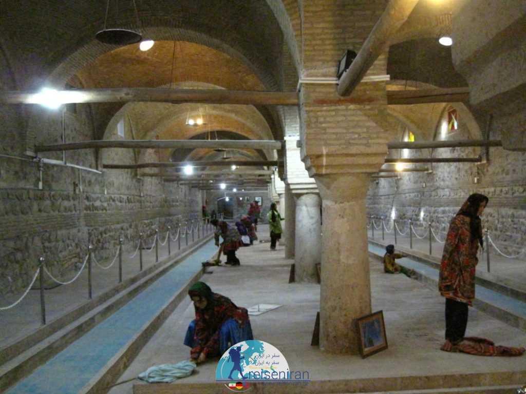 بنا رختشویخانه زنجان