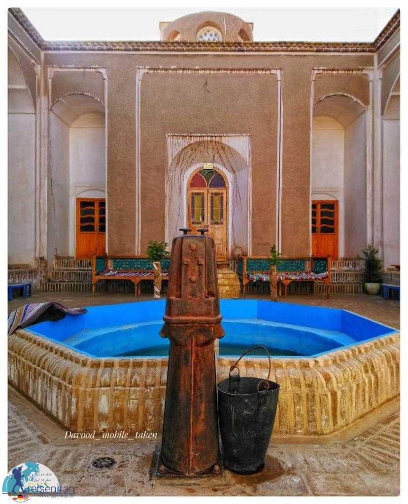 حیات خانه کیانیزاده