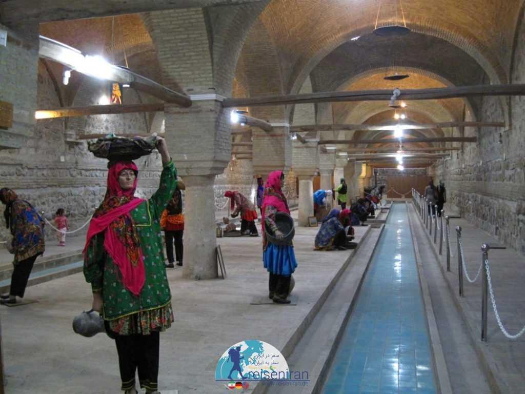 رختشویخانه زنجان