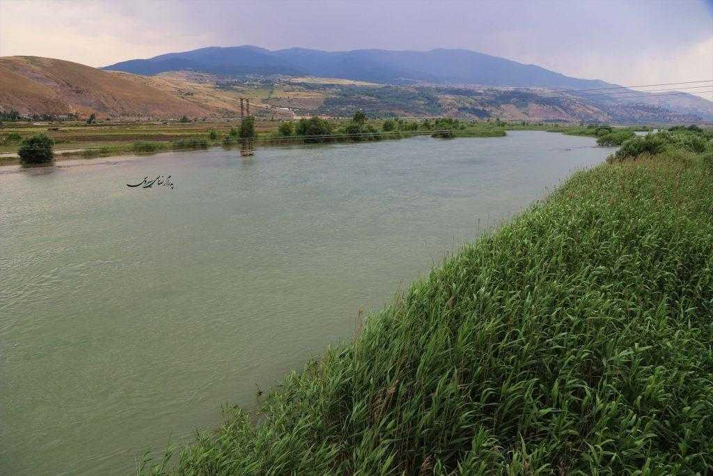 رود سپیدرود