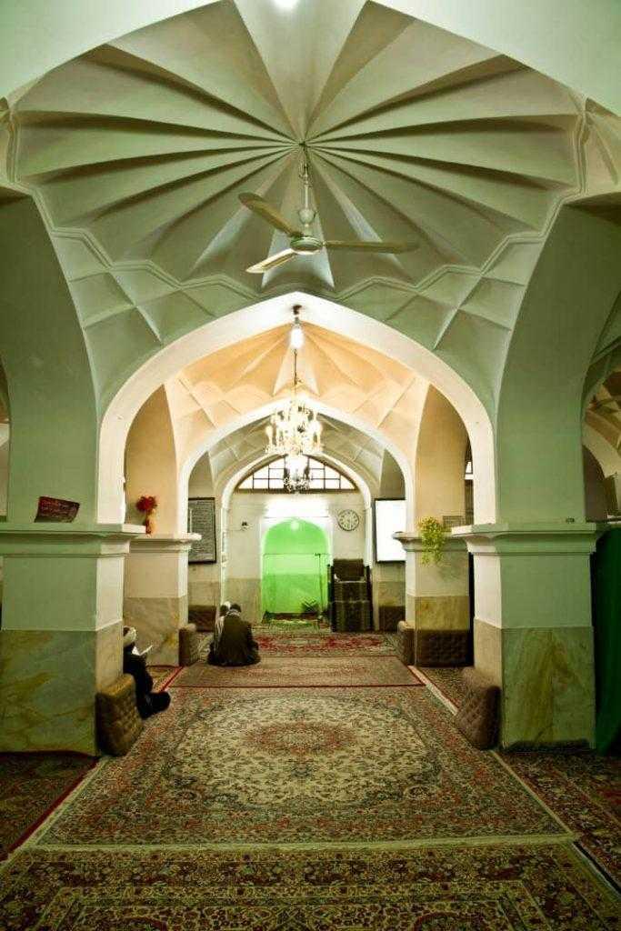مسجد چرخاب اردکان