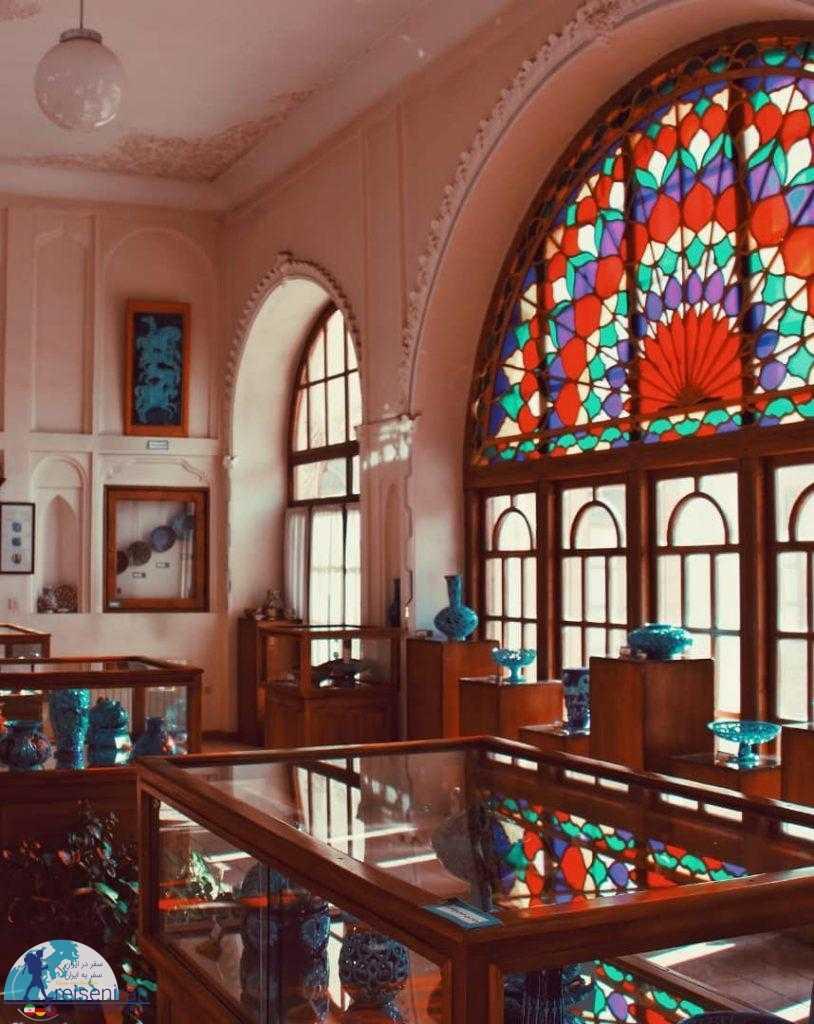 موزه سفال