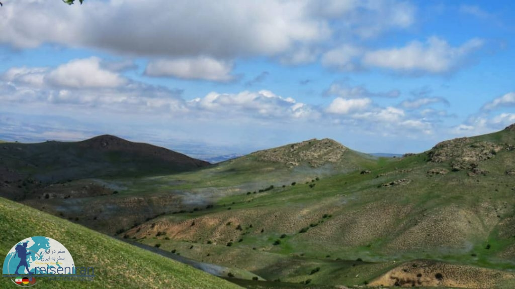 عکس پارک ملی گلستان