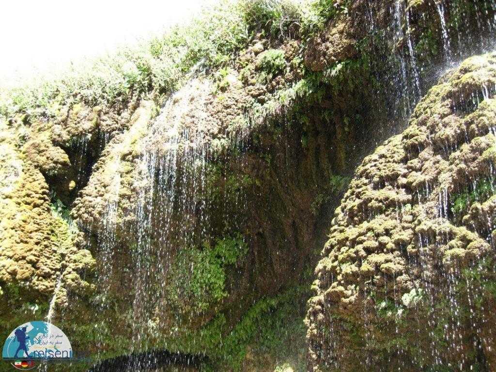 آبشار اسیاب خرابه
