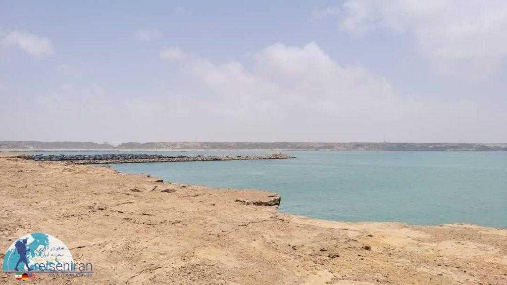 دریای وسیع عمان