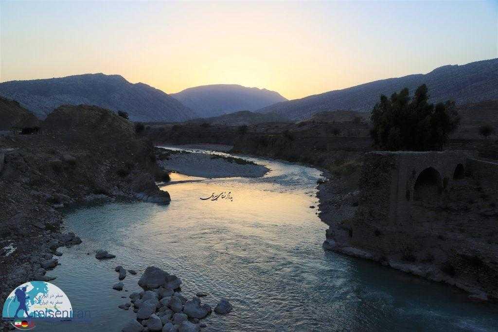 رودخانه مارون