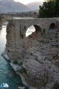 پل قلعه دختر مارون