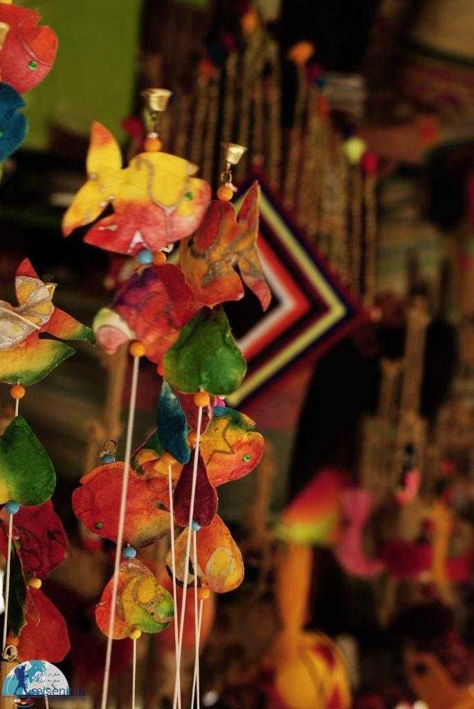 فروشگاههای صنایع دستی جواهرده