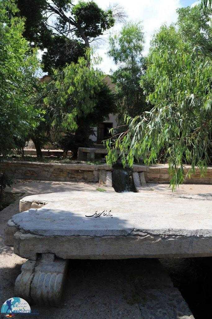کوشک علیآباد قم