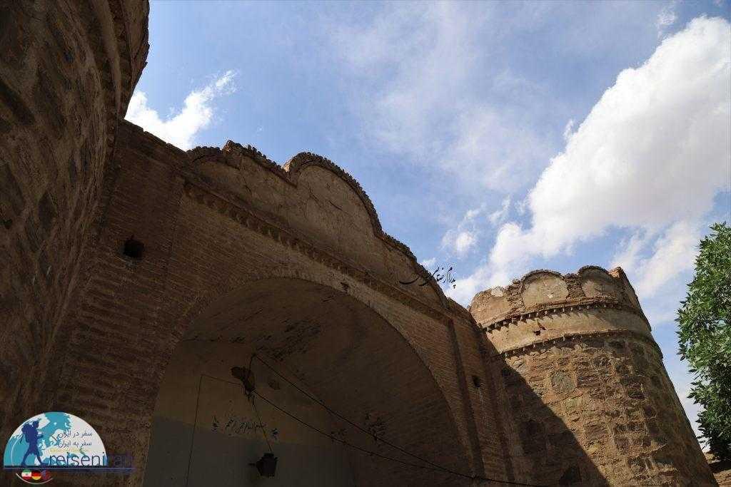 کوشک علی آباد قم