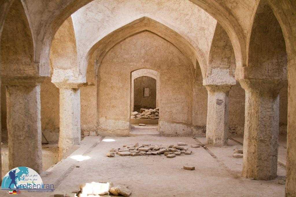 حمام سعیدا