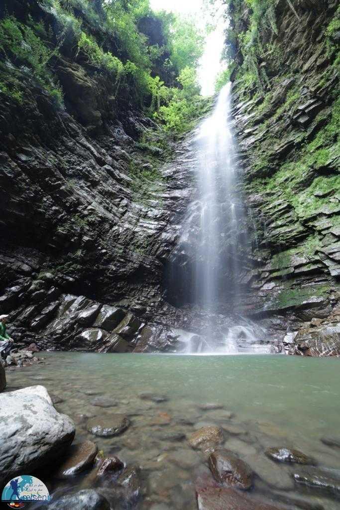 آبشار گزو لفور
