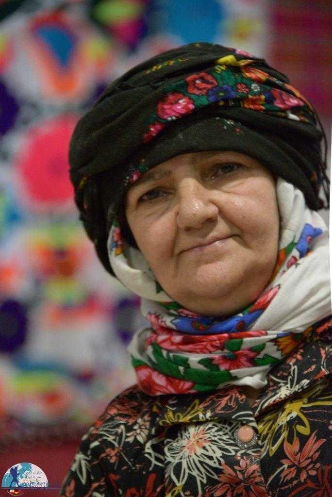 Iranian Tribes-Iran Ethnicity