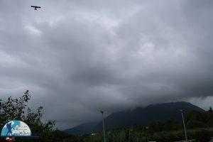 آب و هوای رامسر