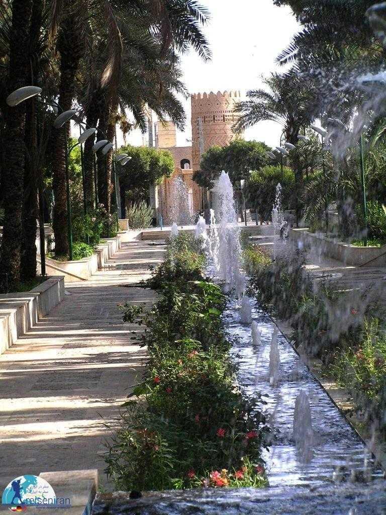 باغ ملی اردکان