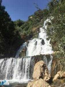 آبشار لندی
