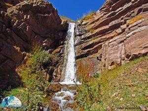 آبشار نگارمن شاهرود