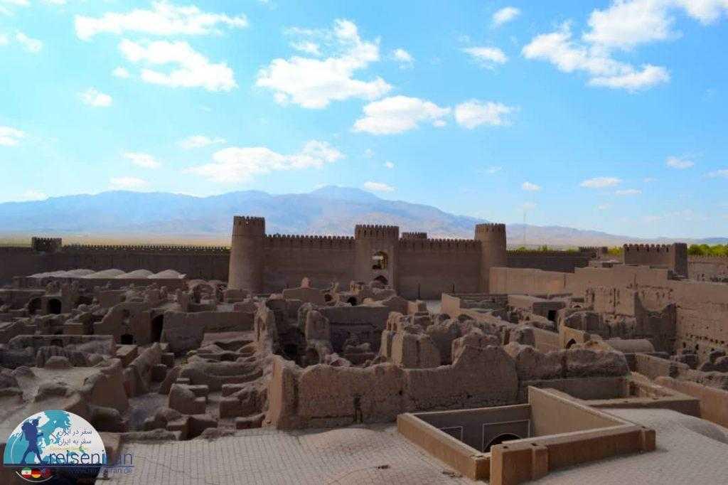 قلعه راین کرمان