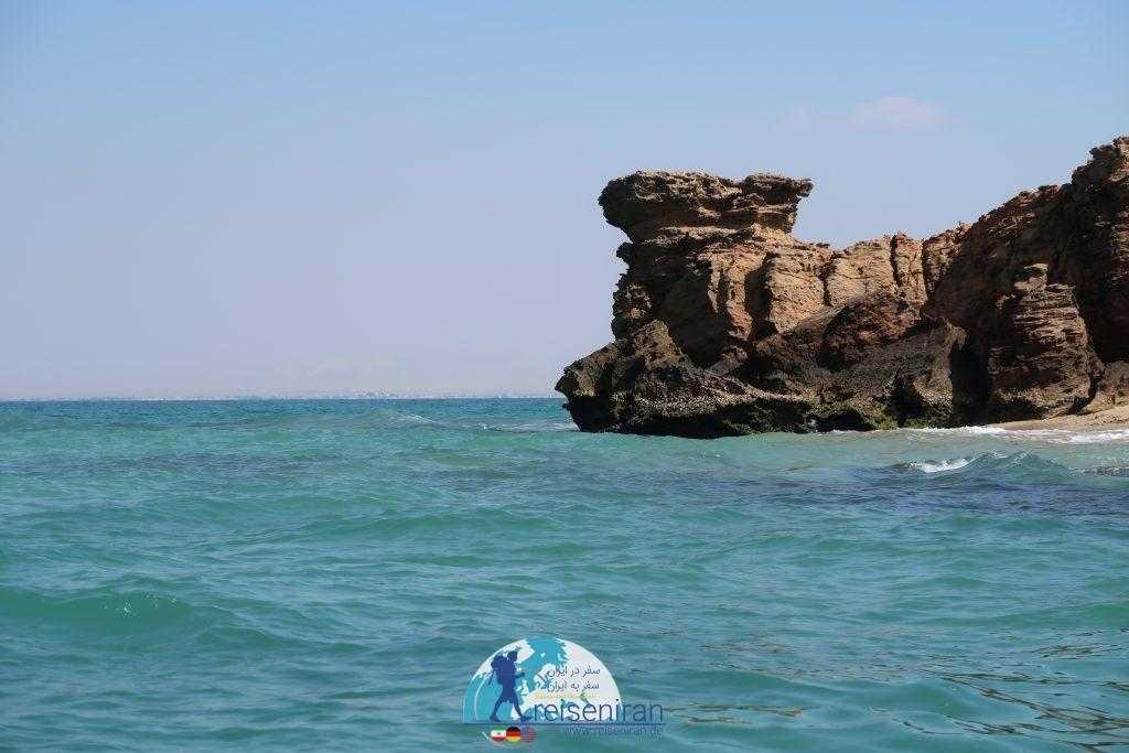 خلیج فارس زیبا