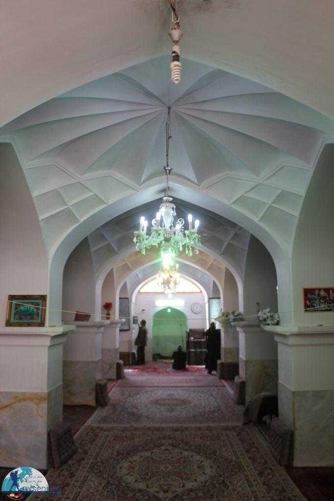 مسجد چرخاب