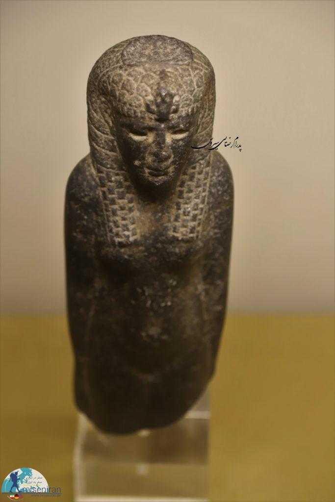 آثار تاریخی موزه جهان نما