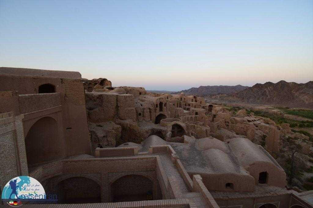 عکس روستای خرانق