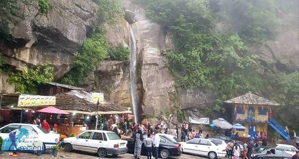آبشار جواهرده