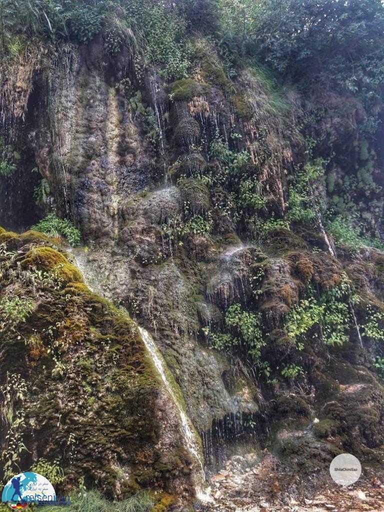 آبشار کندلوس