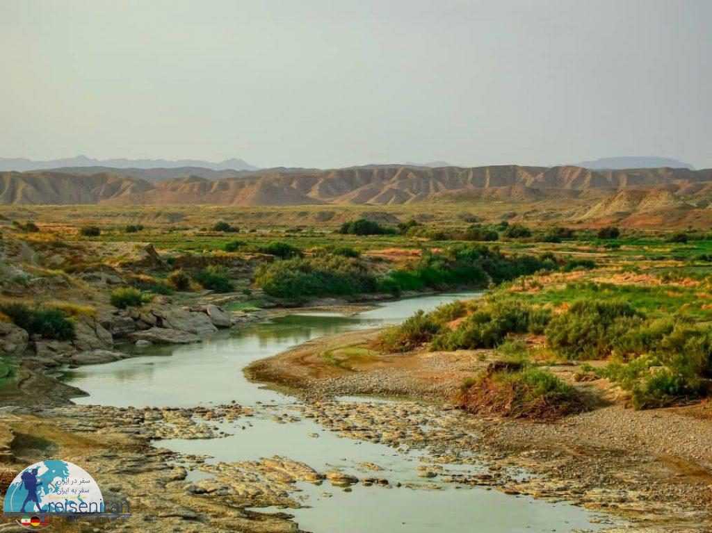 رودخانه اترک