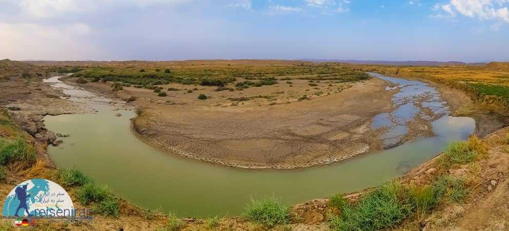 رود اترک