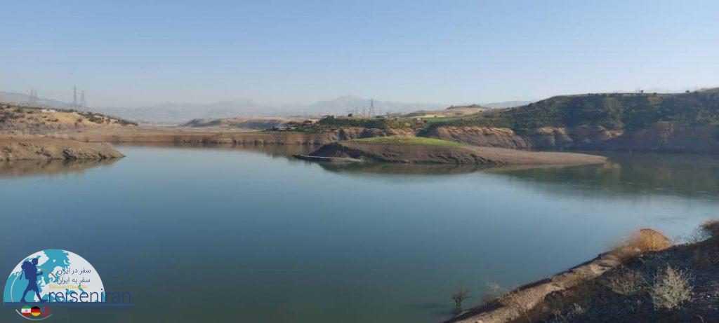 رود زاب کوچک