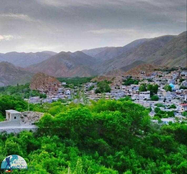 روستای رویین بهاری