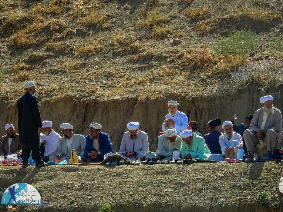 مردان ترکمنی
